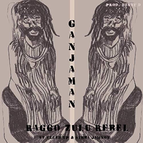 Raggo Zulu Rebel