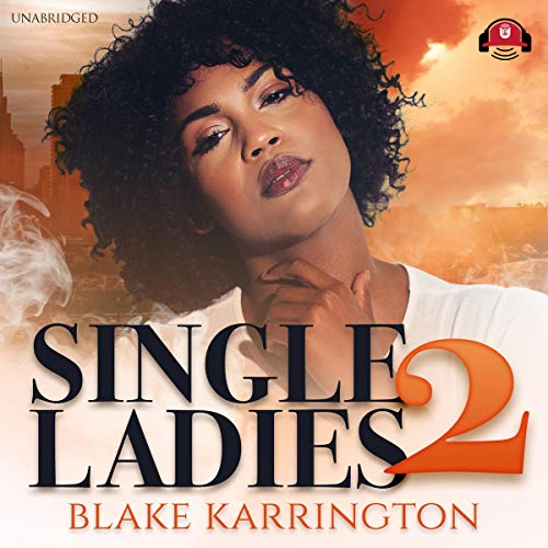 Single Ladies 2 audiobook cover art