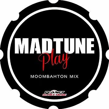 Play (Moombahton Mix)