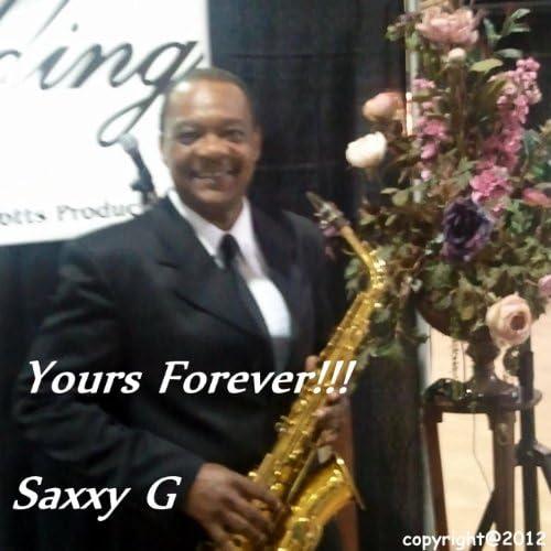Saxxy G!