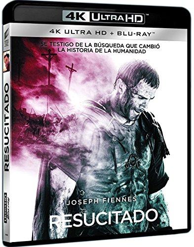 Resucitado (4K Ultra HD) [Blu-ray]