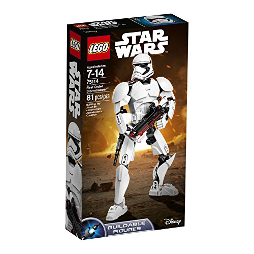 LEGO Star Wars First Order Stormtrooper 75114 by LEGO