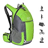 boruizhen 25L/35L Cycling Backpack Outdoor Camping Hiking Backpack Waterproof Sport Backpack Daypack Pack for Men and Women