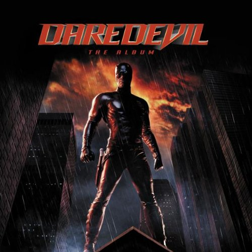 Daredevil - The Album
