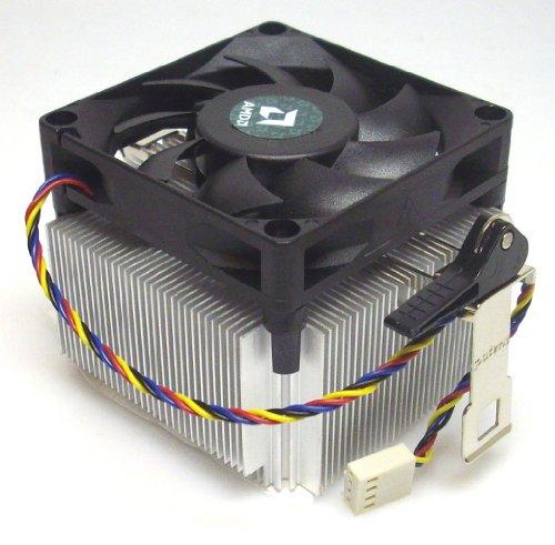 AMD CKM-7X52A-A5-GP CPU Kühler mit Kupfer Kern für Sockel AM2 AM2+ AM3
