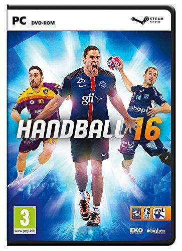 IHF Handball Challenge 16 (PC DVD) UK IMPORT