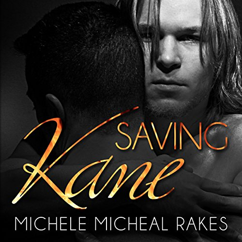 Saving Kane cover art