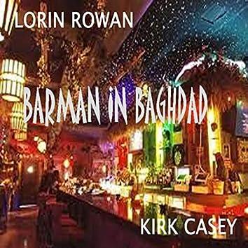 Barman in Baghdad