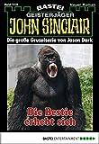 Timothy Stahl: John Sinclair - Folge 1918: Die Bestie erhebt sich