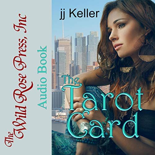 The Tarot Card cover art