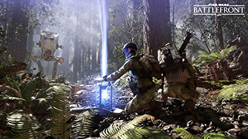 STAR WARS Battlefront 輸