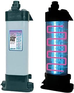 Lifegard Aquatics R440508 AQUASTEP Pro UV Sterilizer 15 watt / 230V