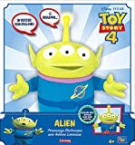 Lansay – Toy Story 4 – Alien electónico – 64458