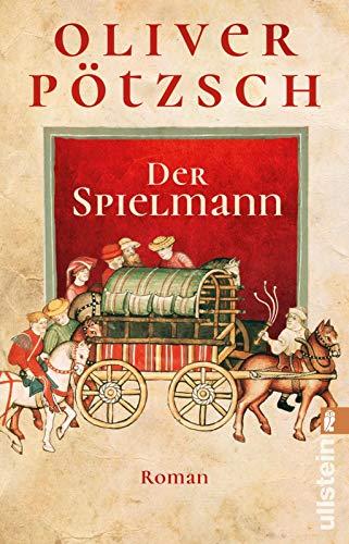 Der Spielmann: Roman (Faustus-Serie, Band 1)