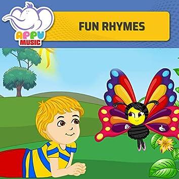 Fun Rhymes