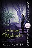 Almost Midnight: Shadow Falls: The Novella Collection (Shadow Falls: After Dark) (English Edition)