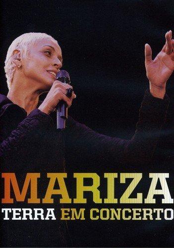 Mariza - Terra Em Concerto [DVD]