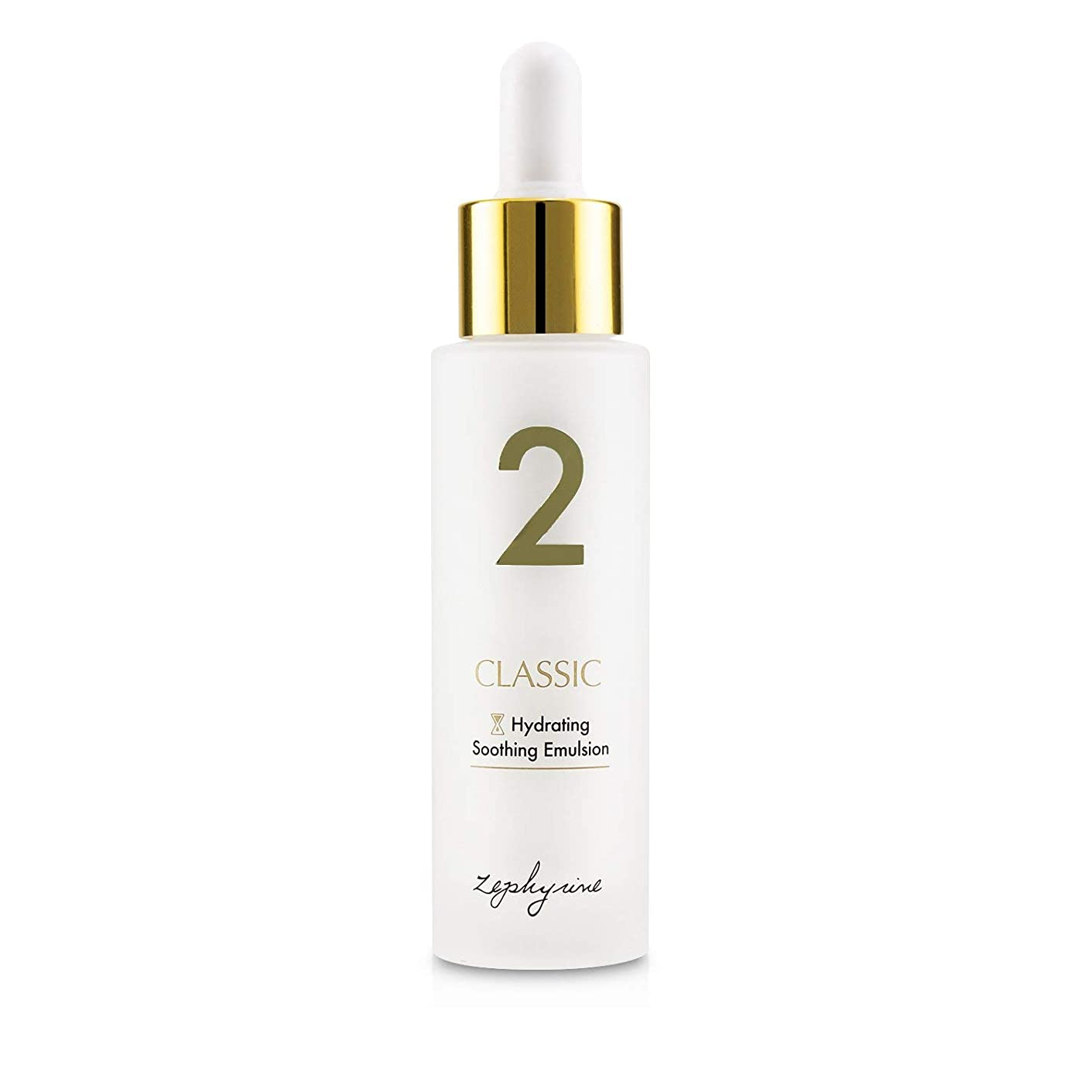金銭的な病者考えるZephyrine Hydrating Soothing Emulsion 30ml/1oz並行輸入品