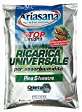 Ariasana 673942 Ricarica Sali assorbiumidità, profumazione