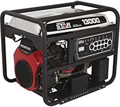Best northstar 13000 watt generator Reviews