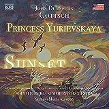 Princess Yurievskaya: I. Allegretto festoso