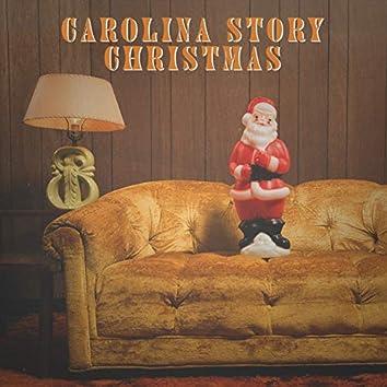 Carolina Story Christmas