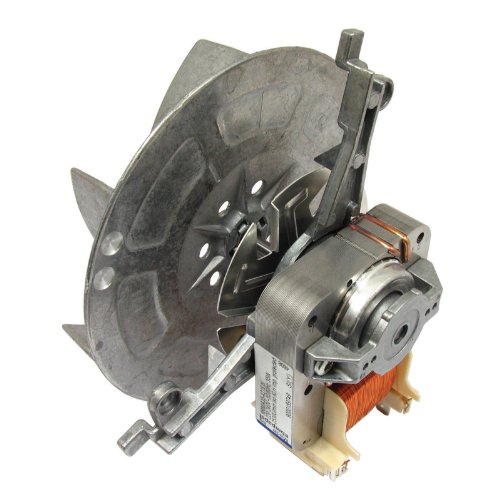 Bosch Unidad de motor para horno de ventilador