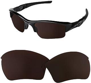 ba31583dd1 sunglasses restorer Lentes de Recambio para Oakley Flak Jacket XL |  Múltiples Opciones