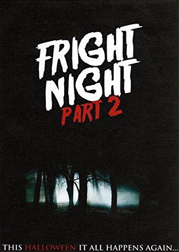 PCW - PRESTON CITY WRESTLING -Fright Night Part 2 2013 2x DVD