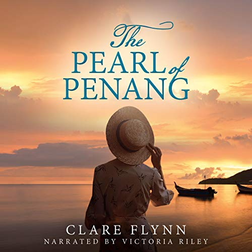 The Pearl of Penang cover art