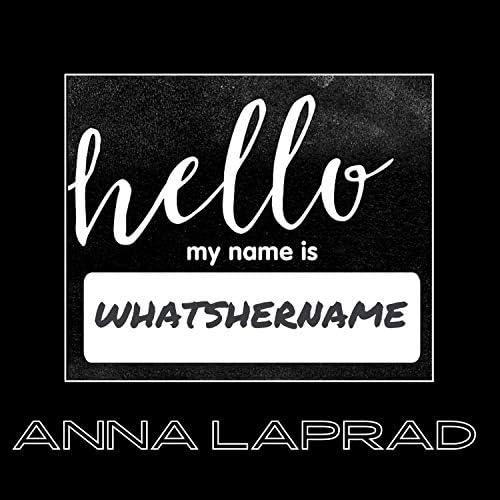 Anna LaPrad