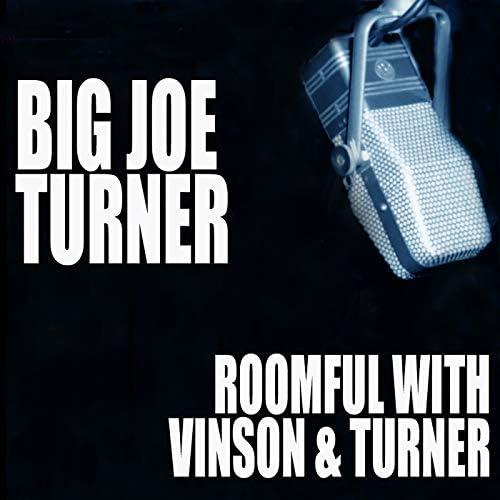ジョー・ターナー, Eddie Vinson & Roomful Of Blues
