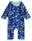 EKU FASHION - Body - para bebé niño 1-Color 12 Meses