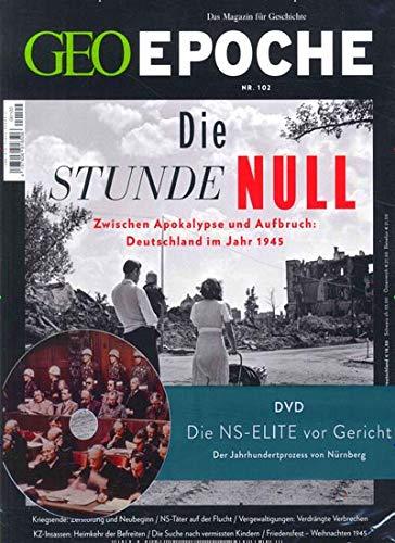 GEO Epoche mit DVD 102/2020