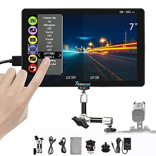 "7"" Touch Screen Camera Video Moni…"