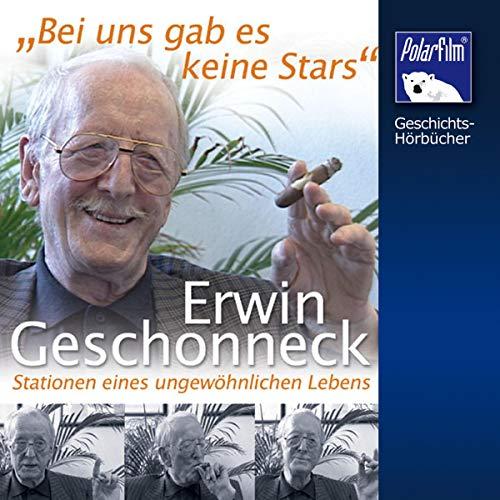 Erwin Geschonneck audiobook cover art