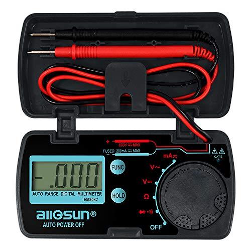 ALLOSUN EM3082 Pocket Size Digital Multimeter