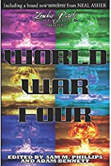 WORLD WAR FOUR: A Science Fiction Anthology ペーパーバック