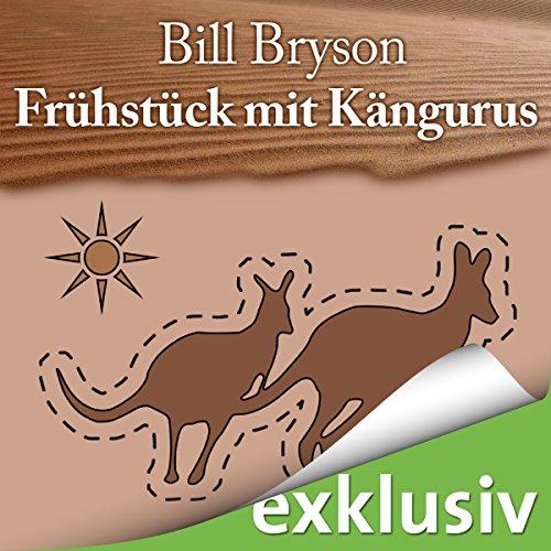 Frühstück mit Kängurus cover art