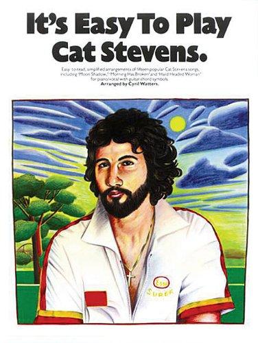 It\'S Easy To Play Cat Stevens