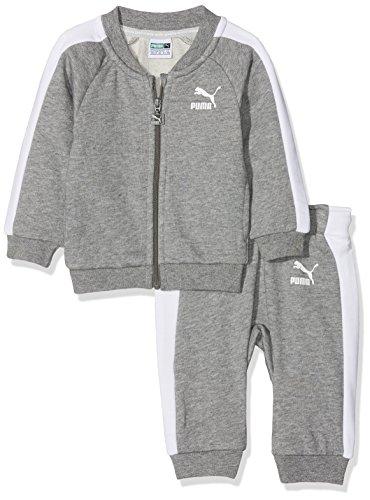 PUMA Unisex Baby Classics T7 Fz Joggingpak