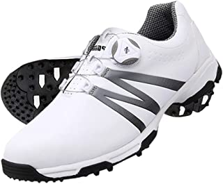 Golf Schoenen Mannen 3D Outdry Waterdichte Sneakers Ademend Non-Slip Spiked Schoenen Ademend Sport Training PGM Schoenen C...