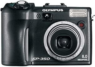 olympus sp 350 digital camera
