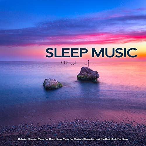 Sleeping Music, Deep Sleep & Sleep Music