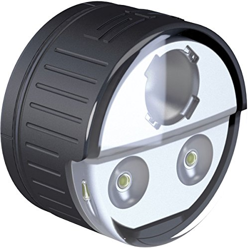 SP Connect All - Round LED Light 200