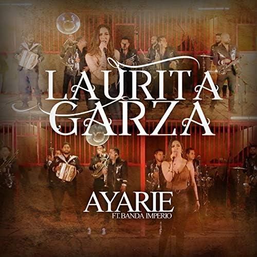 Ayarie feat. Banda Imperio