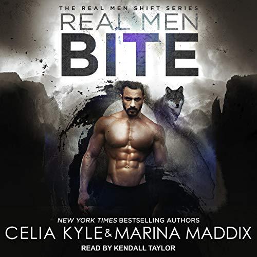 Real Men Bite: Real Men Shift Series, Book 5