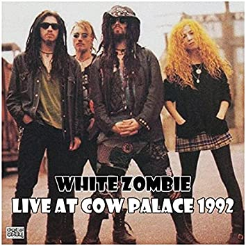 Live at Cow Palace 1992 (Live)