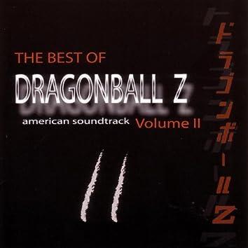 The Best Of Dragonball Z Volume 2
