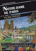 Notre-Dame de Paris de Hugo, Victor